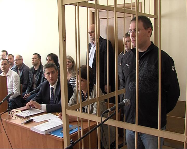 Экс-заместитель мэра Ярославля Евгений Розанов осужден на 5 лет