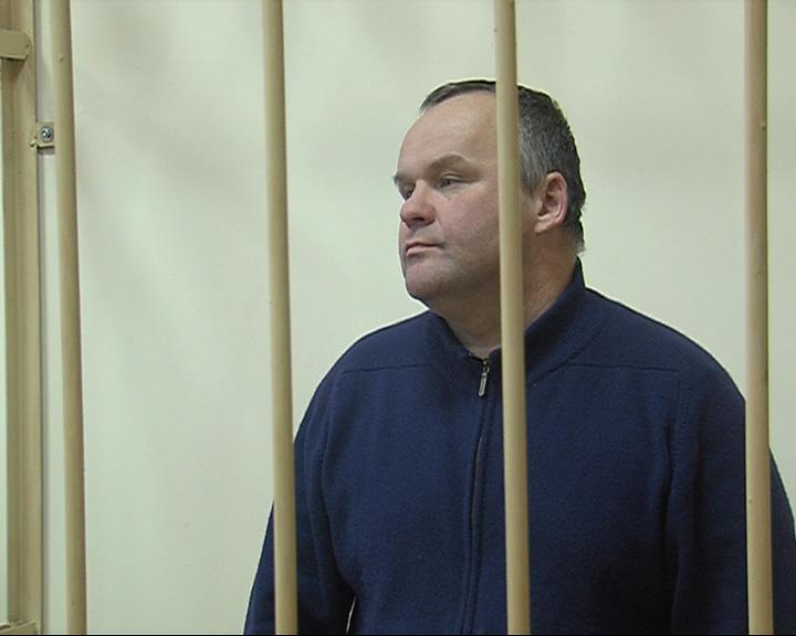 Юрию Ласточкину продлили арест до 15 февраля