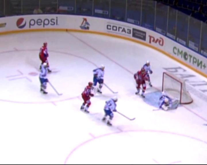 Пять хоккеистов «Локо» вызваны с молодежную сборную России