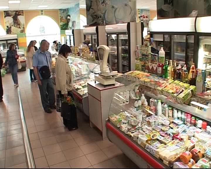 Россельхознадзор запретил ввоз растительной продукции из Украины