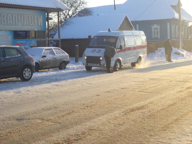В тройной аварии в Большесельском районе случайно пострадал пешеход