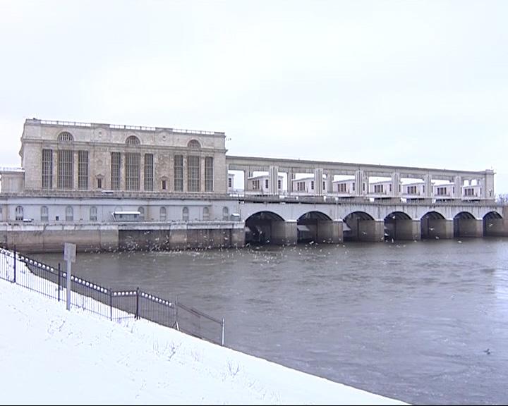 ГЭС Ярославской области проверили на готовность к зиме