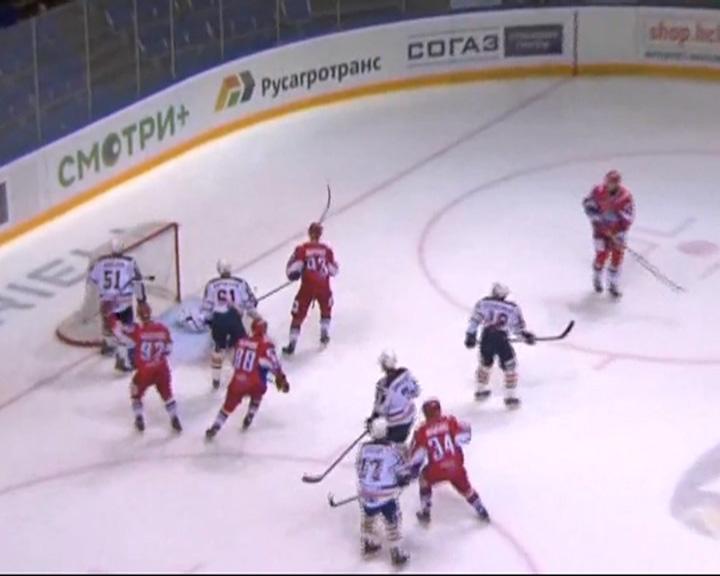 Защитник ярославского «Локо» Владислав Гавриков перешел в «Рязань»