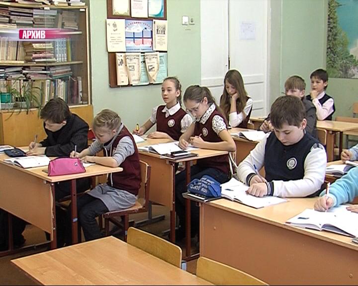 В школах страны вводят Всероссийские проверочные работы
