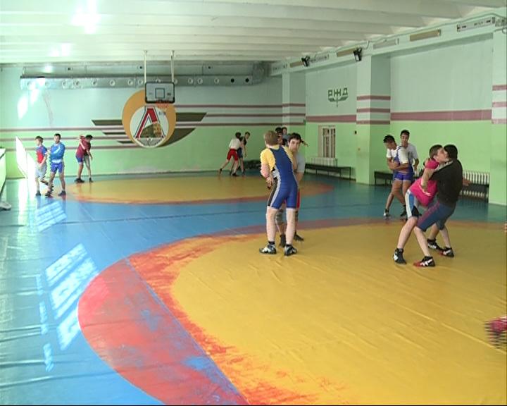 В Ярославле пройдет всероссийский турнир по греко-римской борьбе