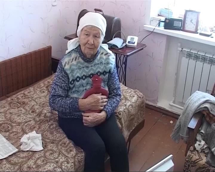 Почти сто жителей поселка Отрадный остаются без тепла