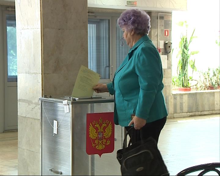 Голосовать в России могут разрешить с 16 лет