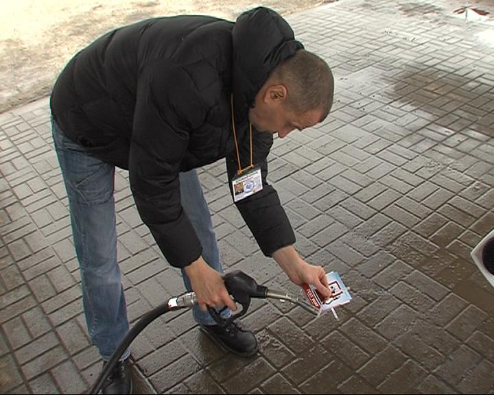 В Ярославской области пройдет тотальная проверка автозаправок