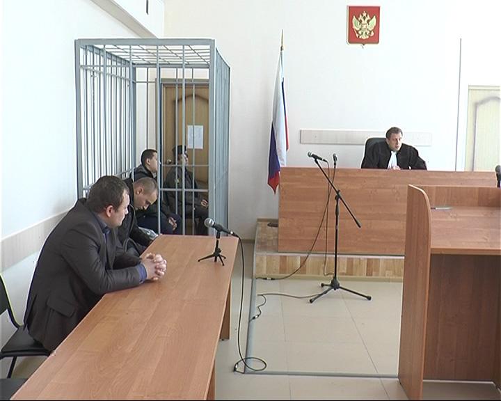 В Переславском районном суде состоялось слушание уголовного дела о жестоком убийстве пенсионерки