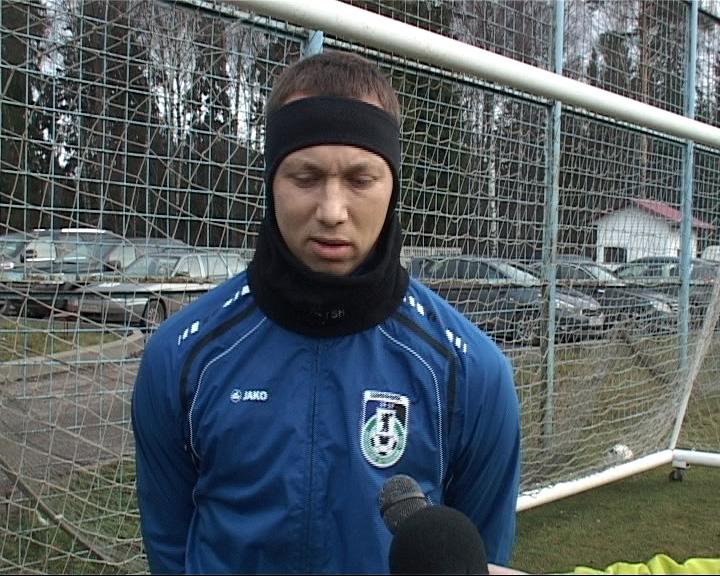 Александр Малышев не сыграет в кубковом матче против «Мордовии»