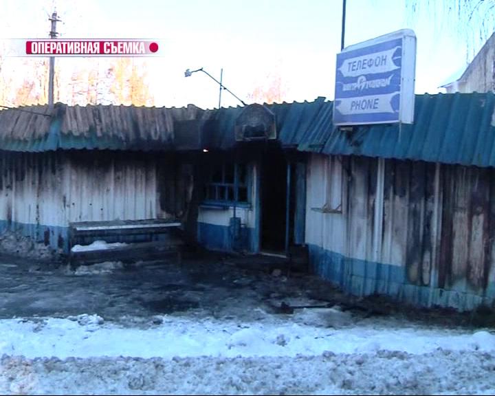 Ярославские полицейские задержали 20-летнего поджигателя