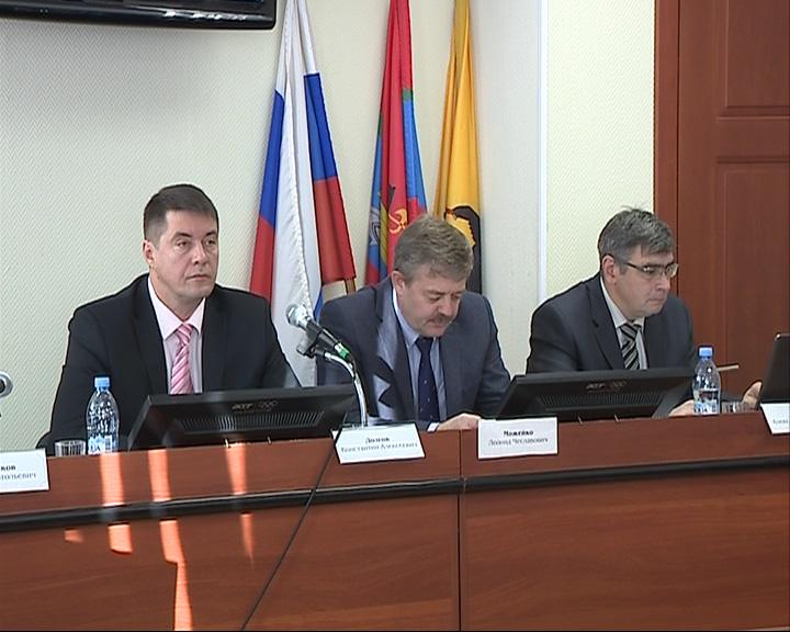 Рыбинские депутаты оказались против сверхнормативного повышения тарифов