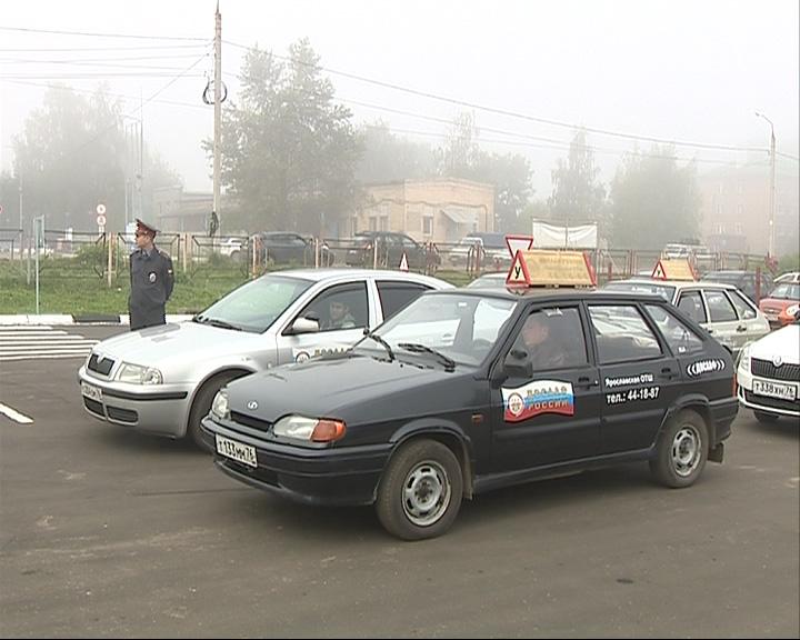 В России меняются правила сдачи экзаменов по вождению