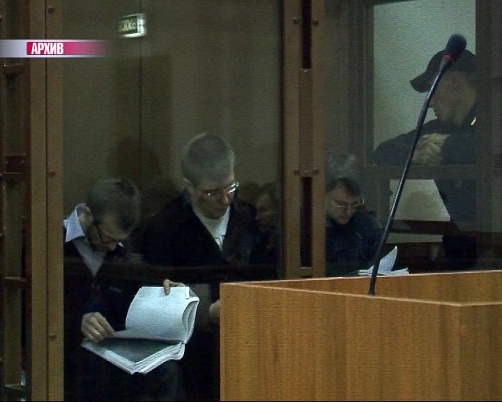 Евгений Урлашов в декабре, возможно, будет этапирован в Ярославль