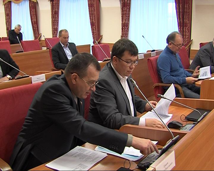 Бюджет Ярославской области на следующий год рассмотрят 12 ноября