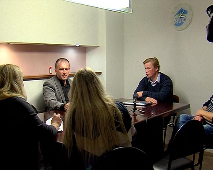 Жители Ярославля не могут подключить телевидение и Интернет, так как компанию-провайдера не пускает в дома управляющая компания