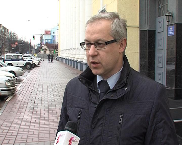 Александр Шиханов стал пресс-секретарем губернатора Ярославской области