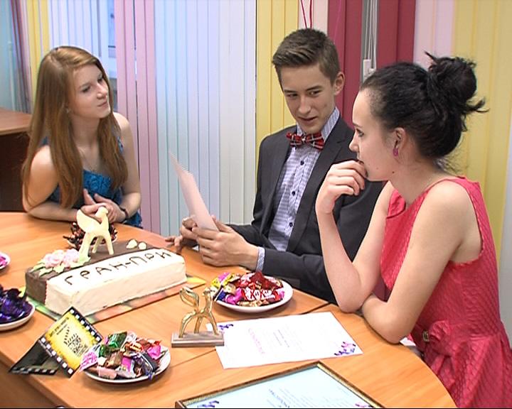 Юные ярославские телевизионщики взяли Гран-При на престижном международном фестивале «Кинотаврик»
