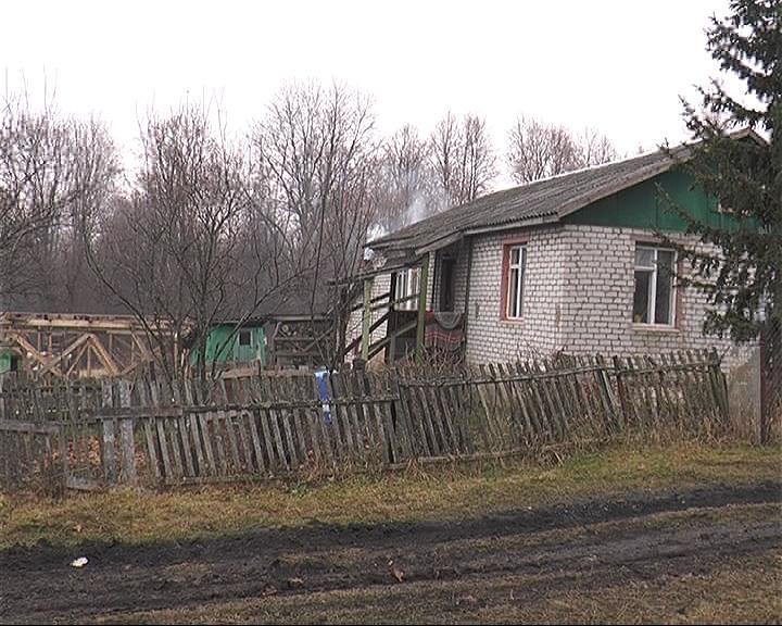В Переславском районе убили 62-летнюю пенсионерку