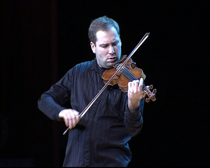 В Ярославле завершается международный фестиваль музыки имени выдающегося скрипача Леонида Когана