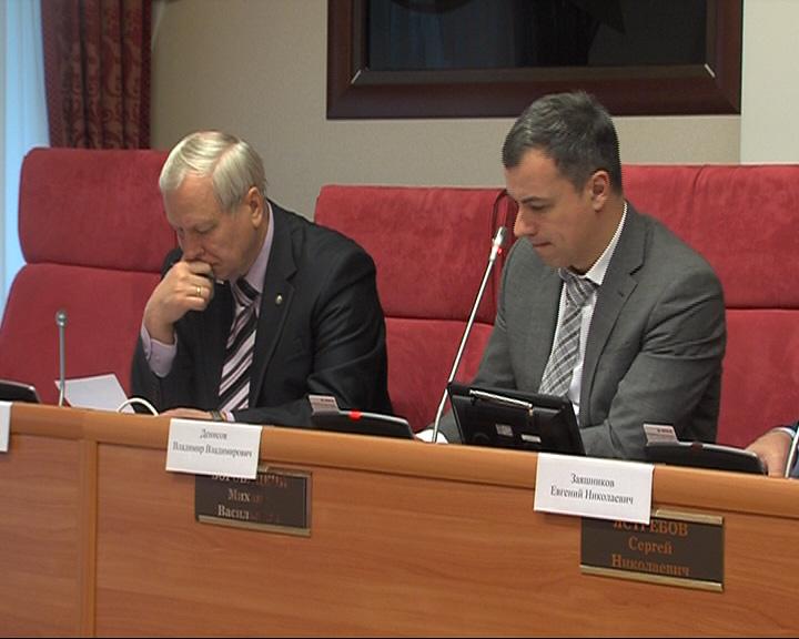 Бюджет Ярославской области на следующий год остается социально-направленным