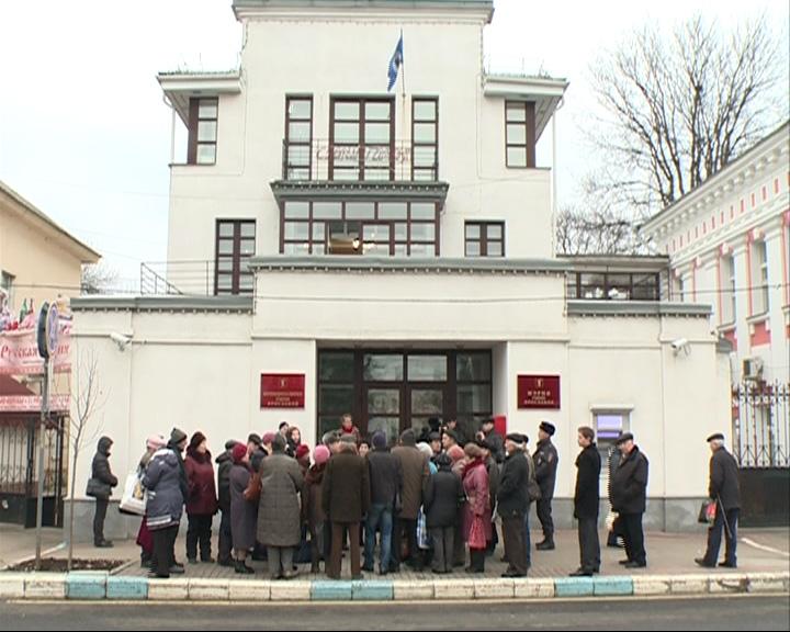 Муниципалитет Ярославля не стал сокращать компенсации депутатов с 60 до 20 тысяч