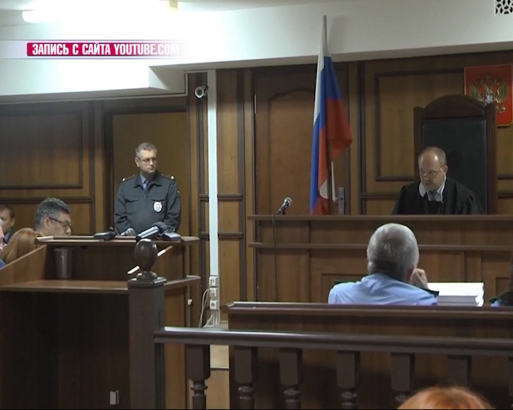 Мэр Евгений Урлашов стал главным героем очередного видео