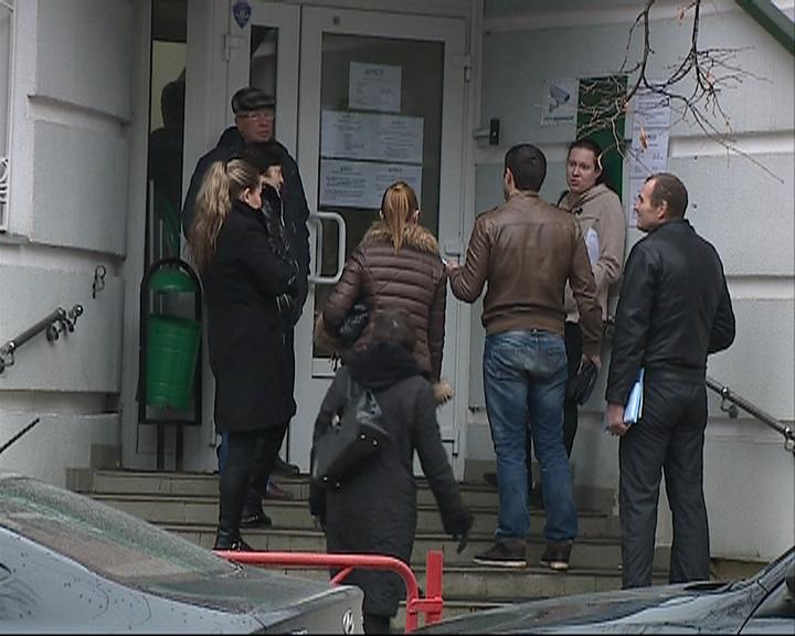 В Ярославле вновь возникли проблемы с получением полиса ОСАГО