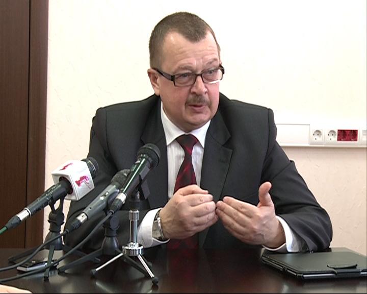 Сергей Вундервальд возвращается работать в ярославскую клиническую больницу № 2