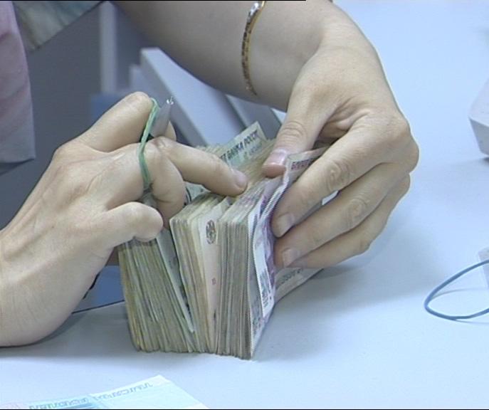 Среднемесячная зарплата жителей Ярославской области увеличилась