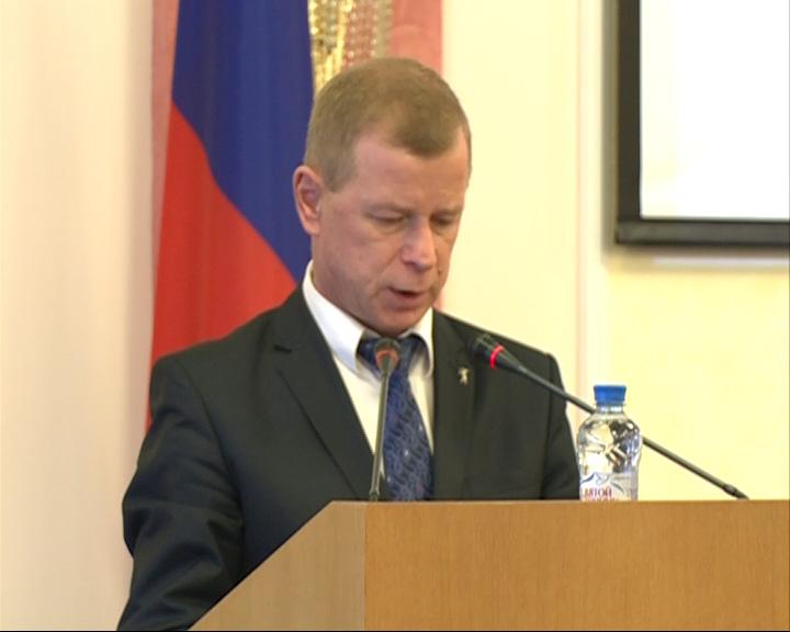 Директор департамента финансов мэрии Ярославля Сергей Хахин подозревается в мошенничестве в крупном размере