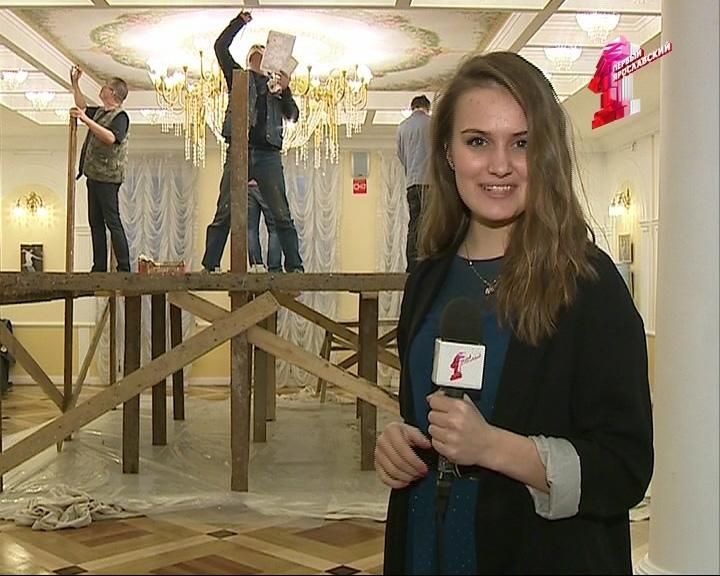 Хорошие новости: потолки под роспись и кенгуру в Ярославле