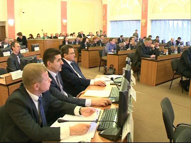 В Ярославле обсуждают инициативы по изменению выборного законодательства