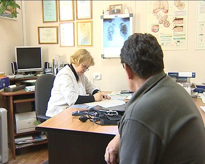 В Ярославской области не хватает врачей