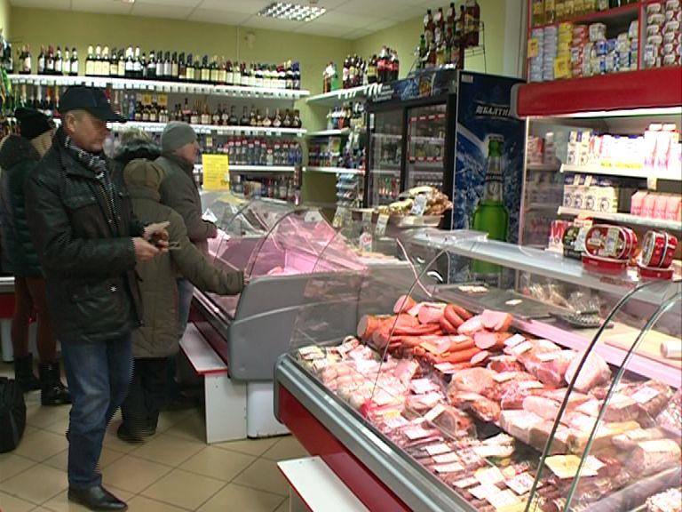 В регионе прошли внеплановые проверки мясной продукции