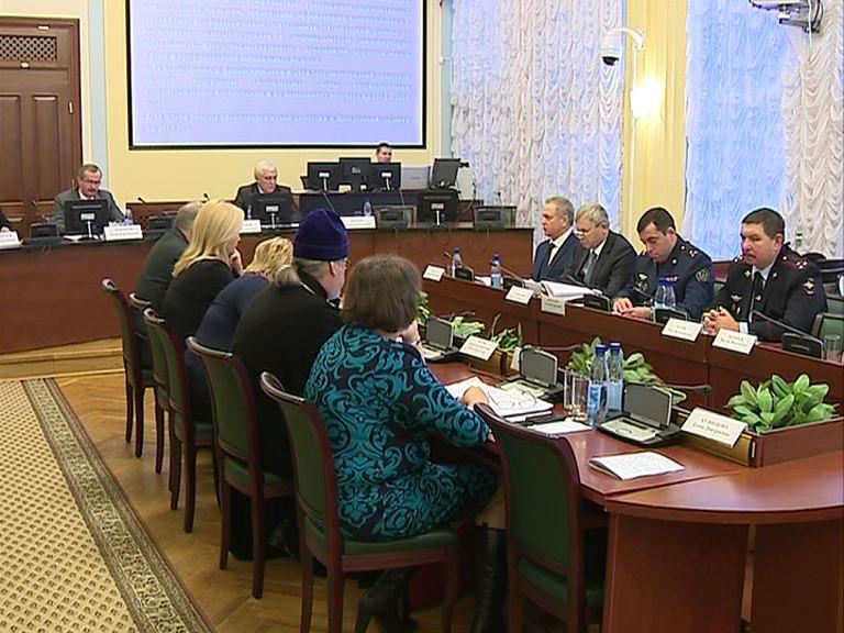 На борьбу с наркотиками в следующем году в будет выделено 11 млн. рублей