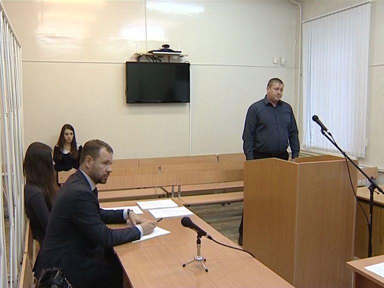 Угличский городской суд вынес приговор бывшему инспектору ДПС