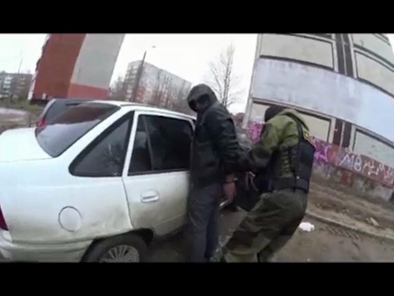 В Ярославле задержали очередных наркосбытчиков