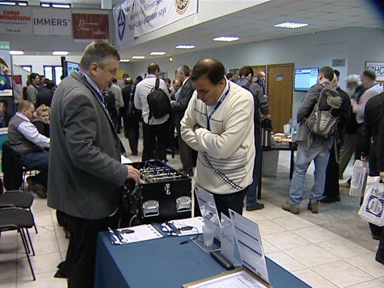 В Переславле-Залесском стартовал национальный суперкомпьютерный форум