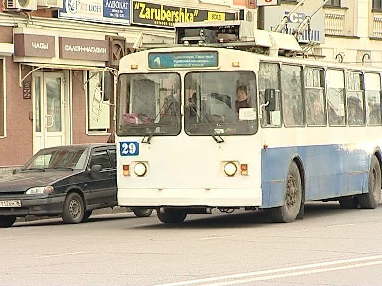 Льготники требуют вернуть безлимитный проездной на городском транспорте