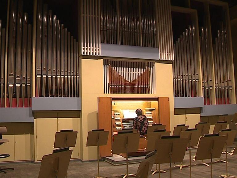 Летом орган концертного зала имени Собинова отправится на ремонт