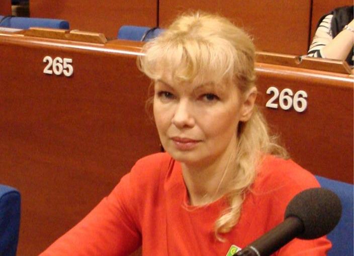 Татьяна Акопова: «Новая система местного самоуправления должна повысить и ответственность горожан»