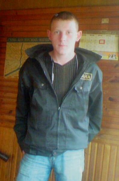 Полиция ищет без вести пропавшего Михаила Сурина