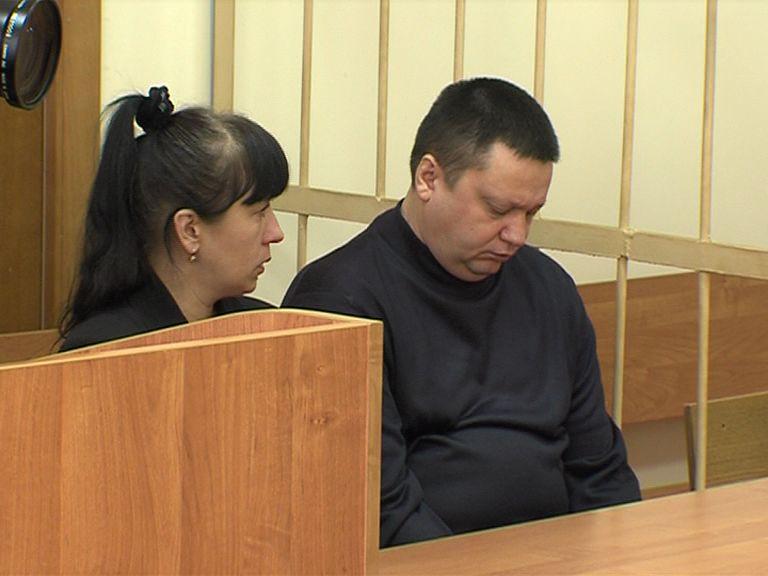 Водитель «Лексуса», погубивший двух девушек в ДТП, получил 7,5 лет колонии