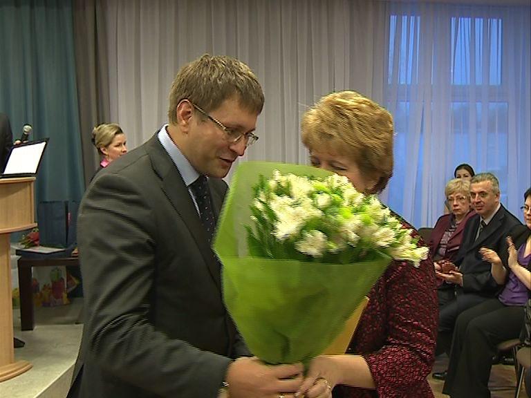 В Ярославле наградили лучших юристов области
