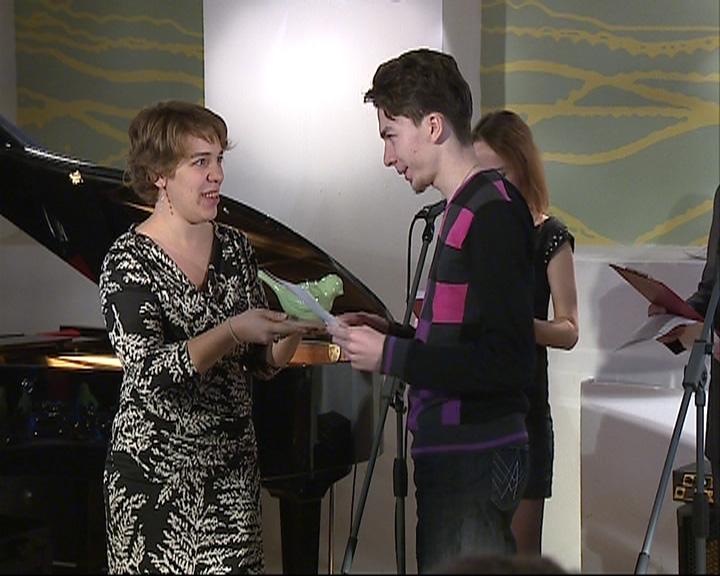 В Ярославле подвели итоги международного фестиваля молодежного и семейного фильма «Кино-Клик»