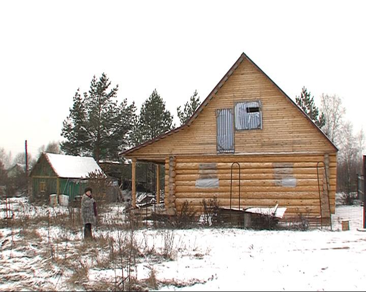 Владельцы земельных участков и домов в селе Тимохино не могут зарегистрировать свое имущество