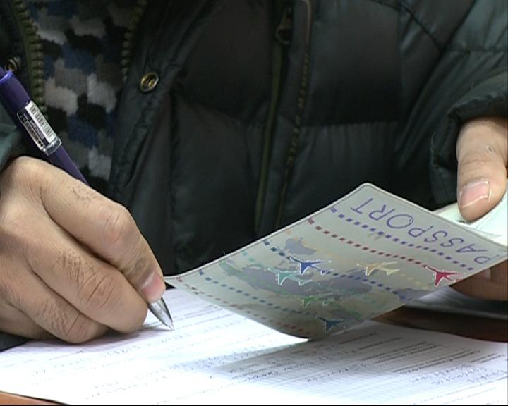 В Ярославскую область в этом году въехало 54 тысячи иностранцев