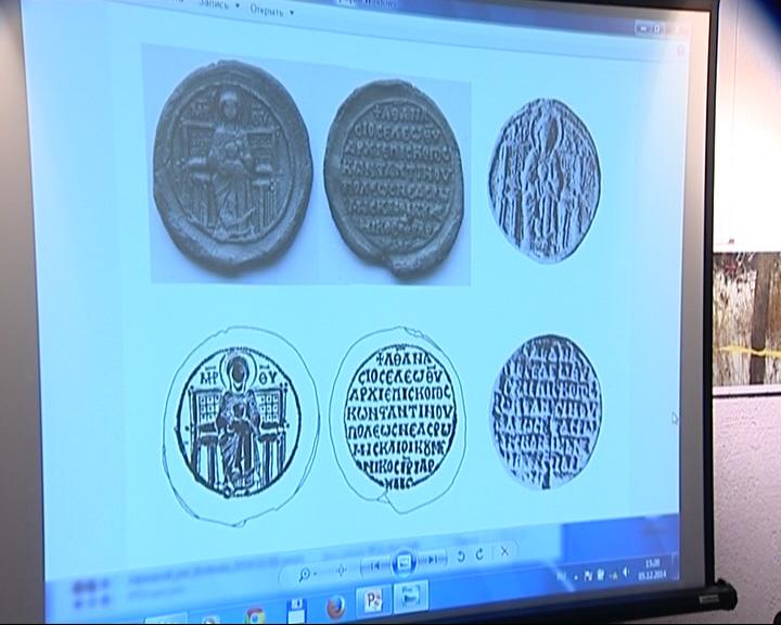 Печать константинопольского патриарха Афанасия I теперь будет храниться в Переславском музее