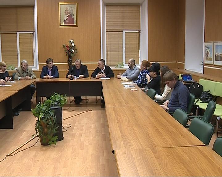В Ярославле обсудили послание Владимира Путина к Федеральному Собранию